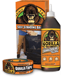 Gorilla Glue Product Line